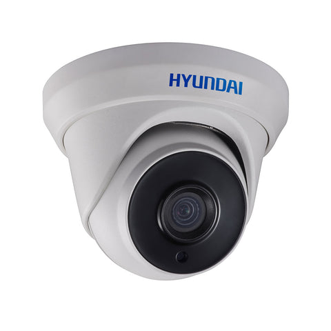 Hyundai 3MP 40m IR Camera 4 in 1 Dome HYU-507