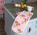 Artypants Oven Gloves - Candy Pink