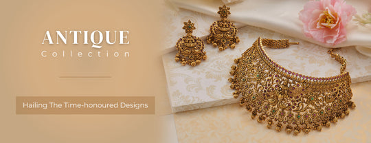 kushals.com - Antique Jewellery Collection starting at just ₹580