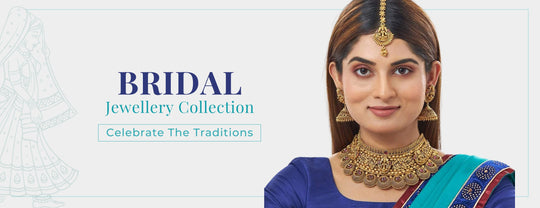 kushals.com - Bridal Jewellery Collection starting at just ₹780