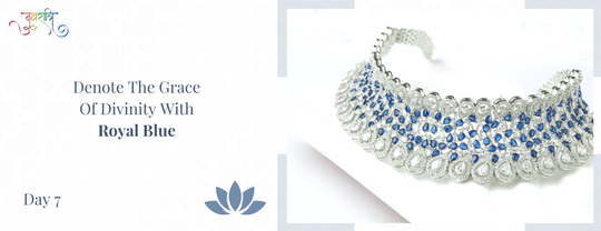 kushals.com - Day 7 Jewellery Collection starting at just ₹390
