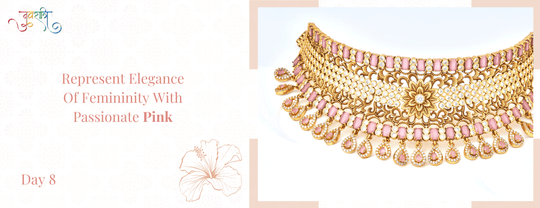 kushals.com - Pink Colour Jewellery starting at just ₹280