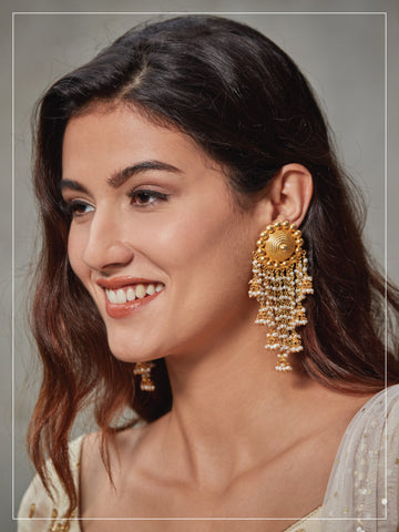 Rasika Earrings