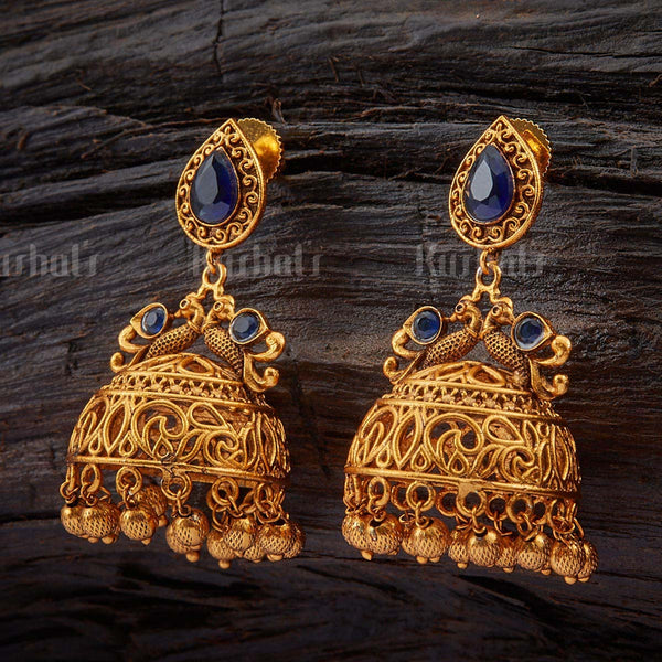 Antique Earring 93139