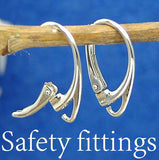 Continental Safety wire fittings from www.whitby4u.com