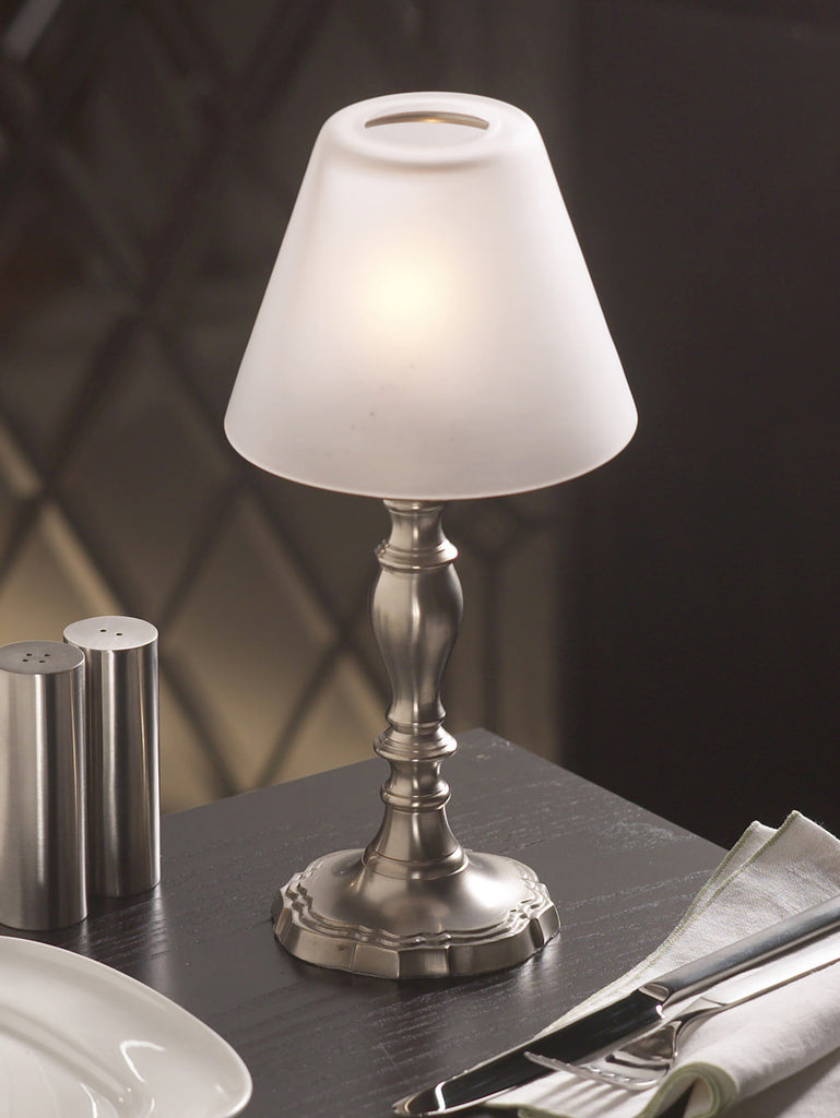 Metallic Lamp - Regal