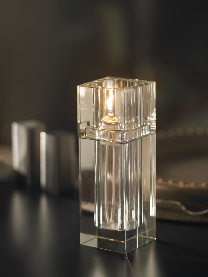 Candle Lamp -  Crystalos
