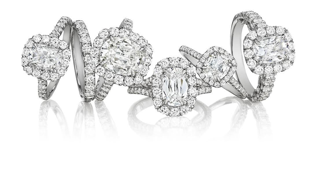 Diamond Engagement Rings in Cincinnati, OH by Richter & Phillips