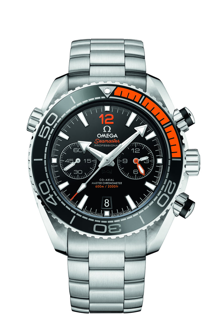Seamaster Planet Ocean 600 M Co-Axial Master Chronometer Chronograph