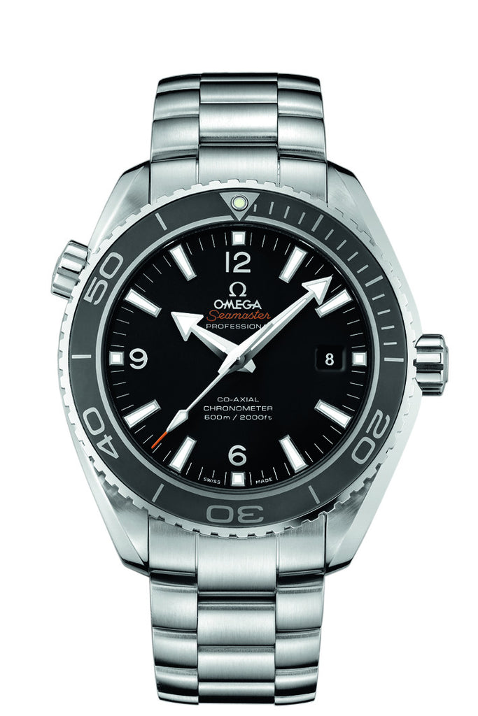 Seamaster Planet Ocean 600 M Co-Axial