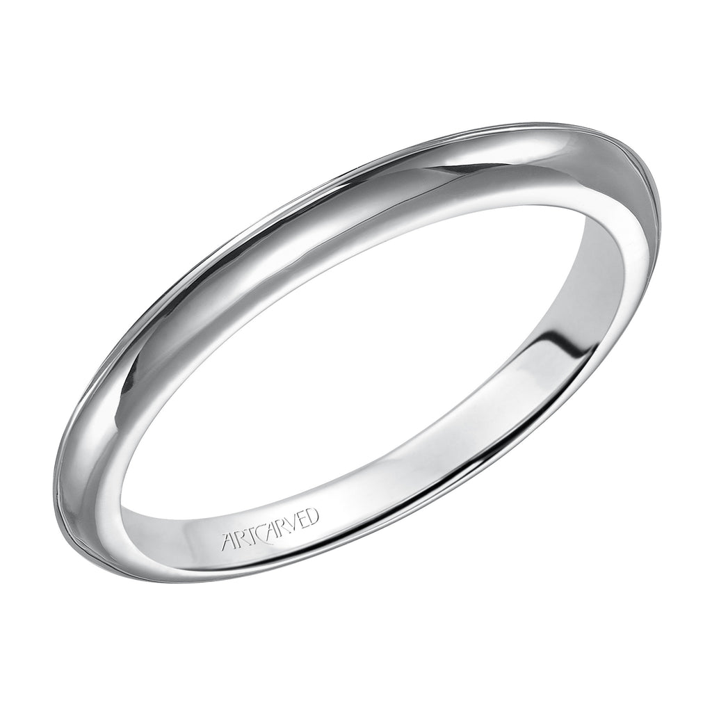 Polished Wedding ring