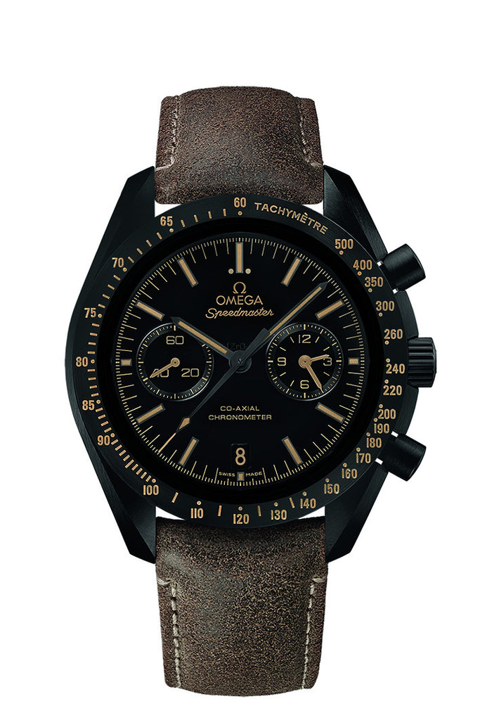 Speedmaster Moonwatch