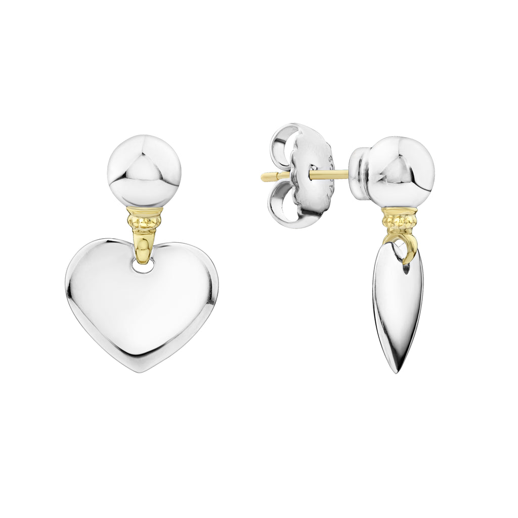 LAGOS Beloved drop earrings 01-81678-00