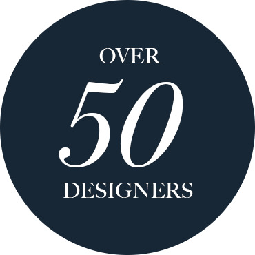 Over 50 Designers