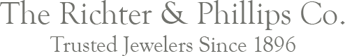 The Richter & Phillips Co. - Cincinnati's Trusted Jewelers Since 1896