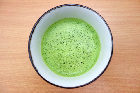 Matcha Green Tea Review - Organic Matcha Green Tea - Grace & Green