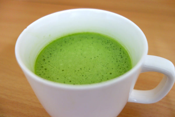 Low Caffeine Matcha