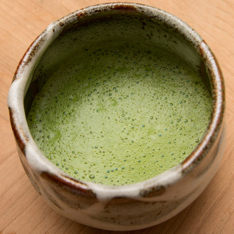 High quality organic matcha green tea from the award-winning matcha brand in Kyoto, Japan