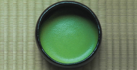 The Best Organic Matcha Green Tea from Japan - Grace & Green