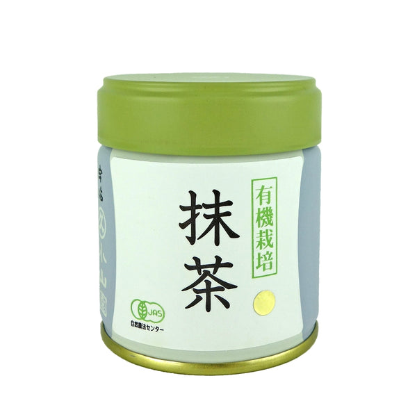 The Best Organic Matcha Green Tea in Japan - High Quality Matcha from Grace & Green