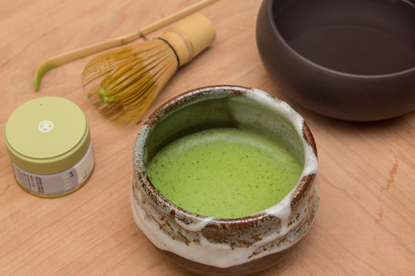 Buy the Best Organic Matcha Green Tea in Japan - Grace & Green