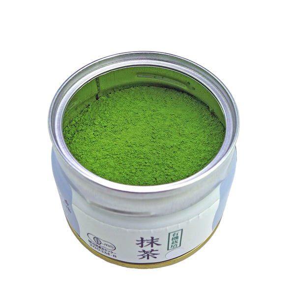 The best organic matcha powder from Uji, Kyoto, Japan | Grace & Green