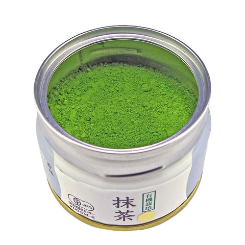 The Best Organic Matcha Green Tea in Japan - Grace & Green