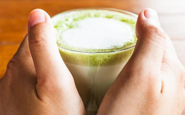 "matcha is ""the ultimate mental and medical remedy and has the ability to make one's life more full and complete""."