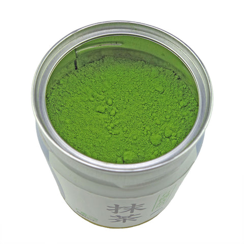 Matcha Green Tea - Delivery to France!