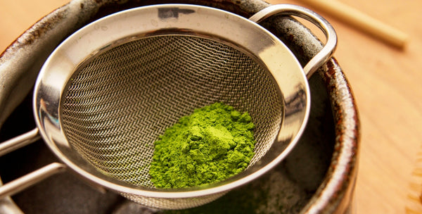 Best Organic Matcha Green Tea from Kyoto, Japan | Grace & Green