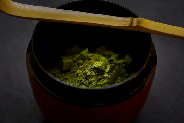 High Quality Matcha Green Tea from Kyoto, Japan | Grace & Green