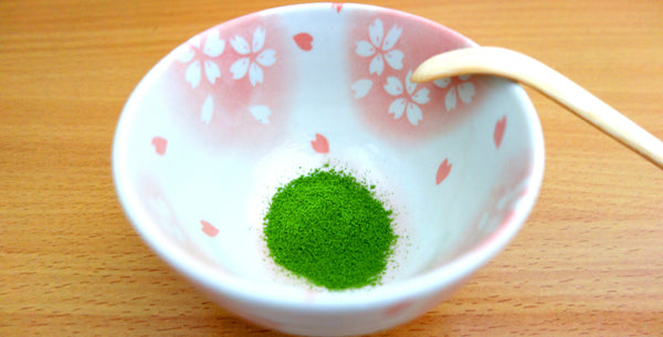 High Quality Organic Matcha from Kyoto, Japan - Grace & Green
