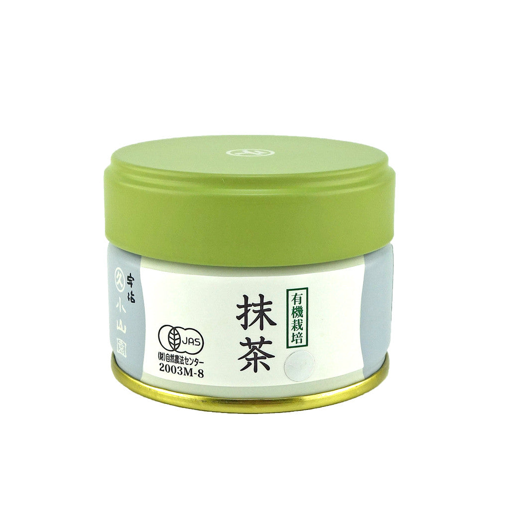 Luxury Matcha - 20g (0.7 oz) - grace matcha