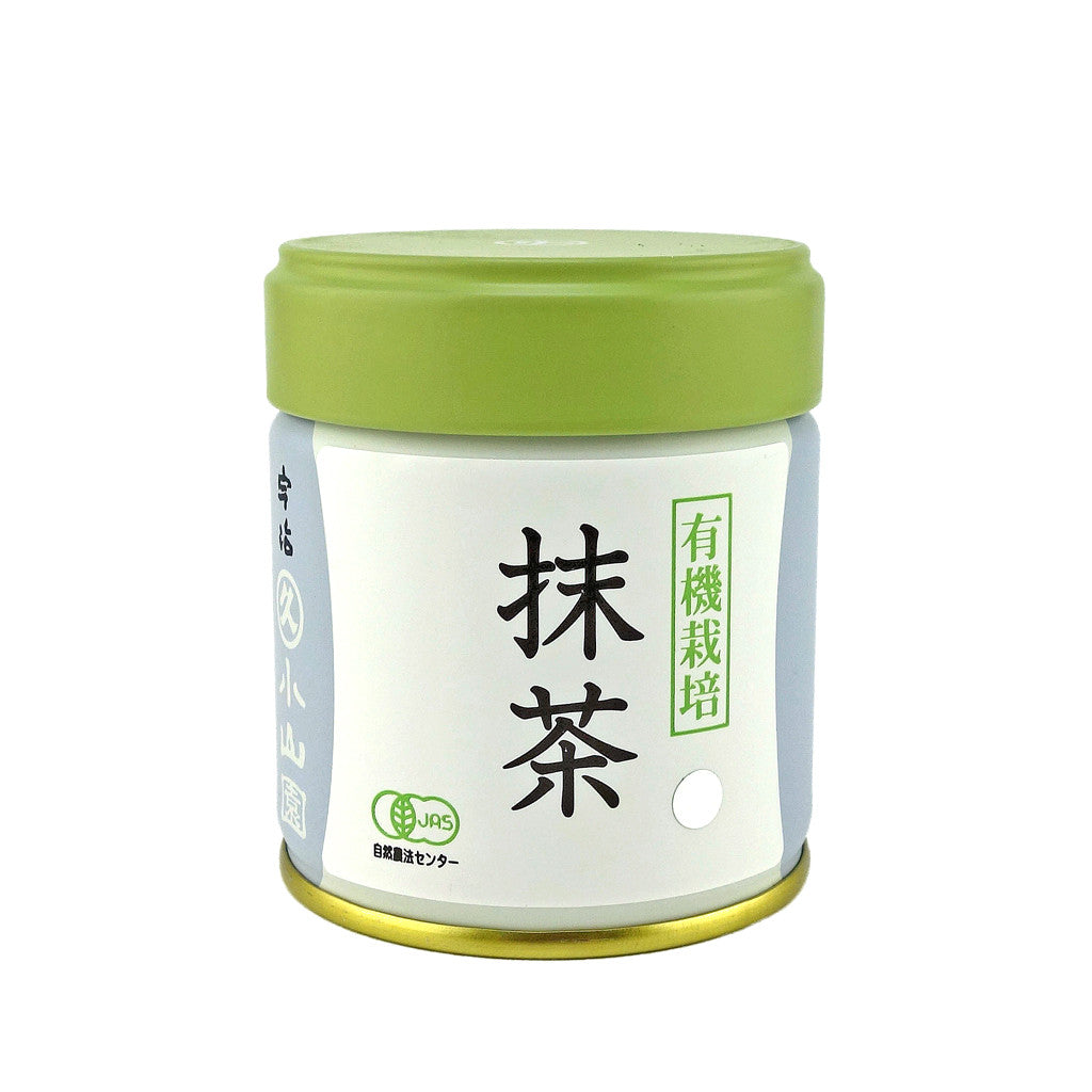 Luxury Matcha - 40g (1.4 oz) - grace matcha