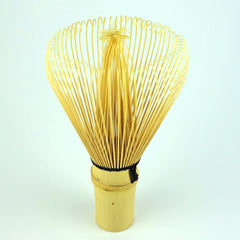 High Quality Japanese Bamboo Whisk - Grace & Green