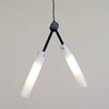 Flute Series Dual Mini Pendant LED