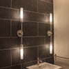 Flute Series Wand LED Sconce SD24