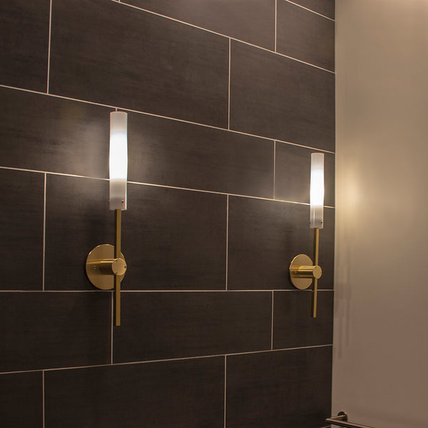 Free Flute Series Wand Led Sconce S With Wand Modern