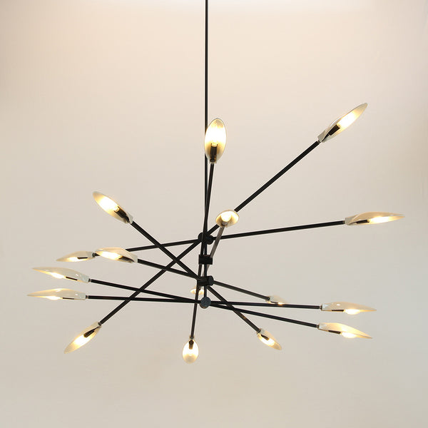 Spark Series Chandelier 4-30M LED