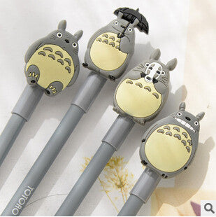 Novelty Cute My Neighbor Totoro Gel Ink Pen