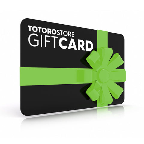 Totoro Store Gift Card