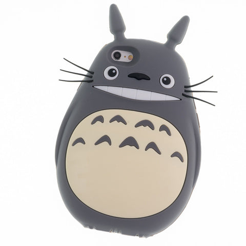 Totoro Phone Cases for iPhone 5S/5E/6/6S/6 Plus/6S Plus