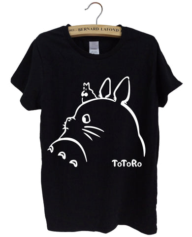 2017 SUMMER Totoro T-Shirt Multiple Colors