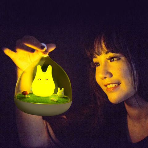 Totoro LED Night Light