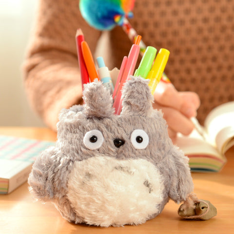Totoro Pen Stand
