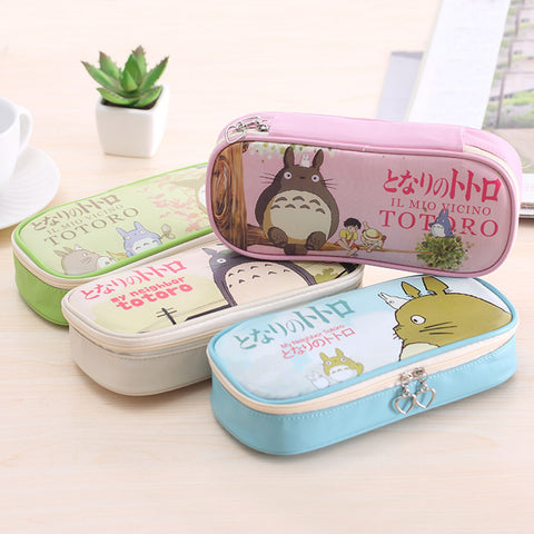 Cute Totoro Pencil Box