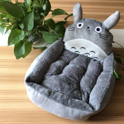 Totoro Dog Bed