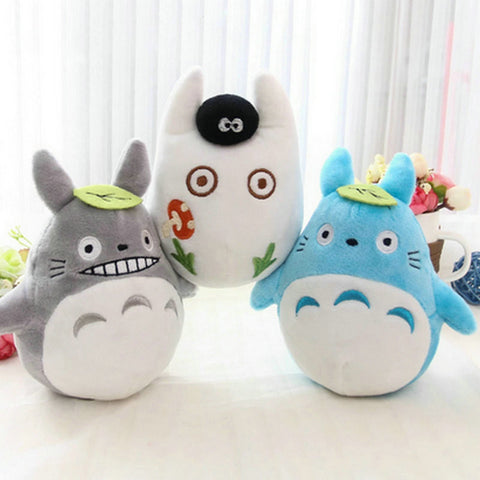 15-18 cm Totoro and Friends Plush