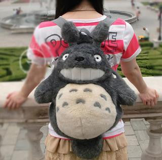 My Neightbor Totoro Backpack