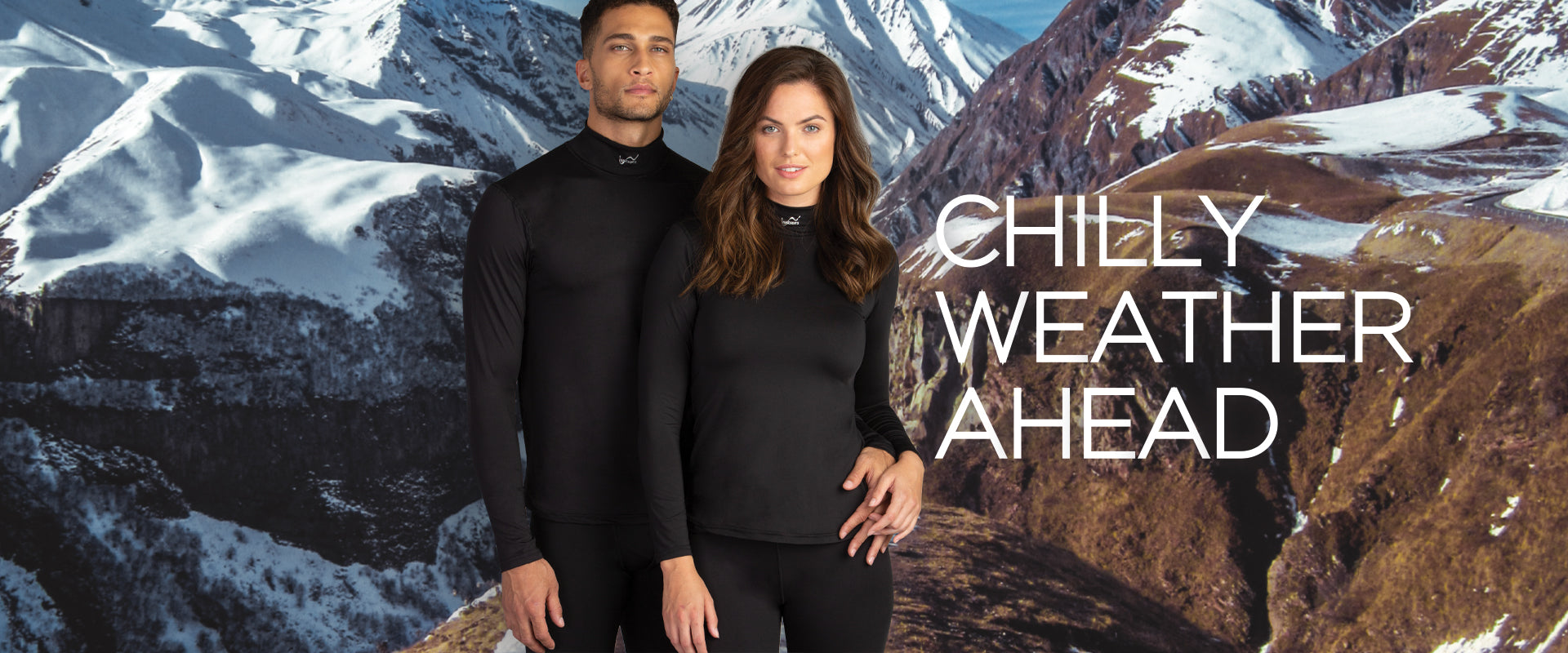 Siella Montreal watson's baselayer collection